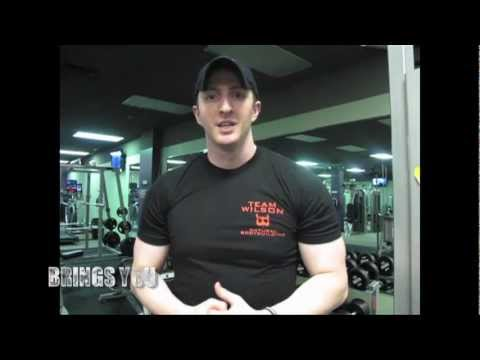 Muscle & Strength: Cliff Wilson's 1 Min. Tips - Food!