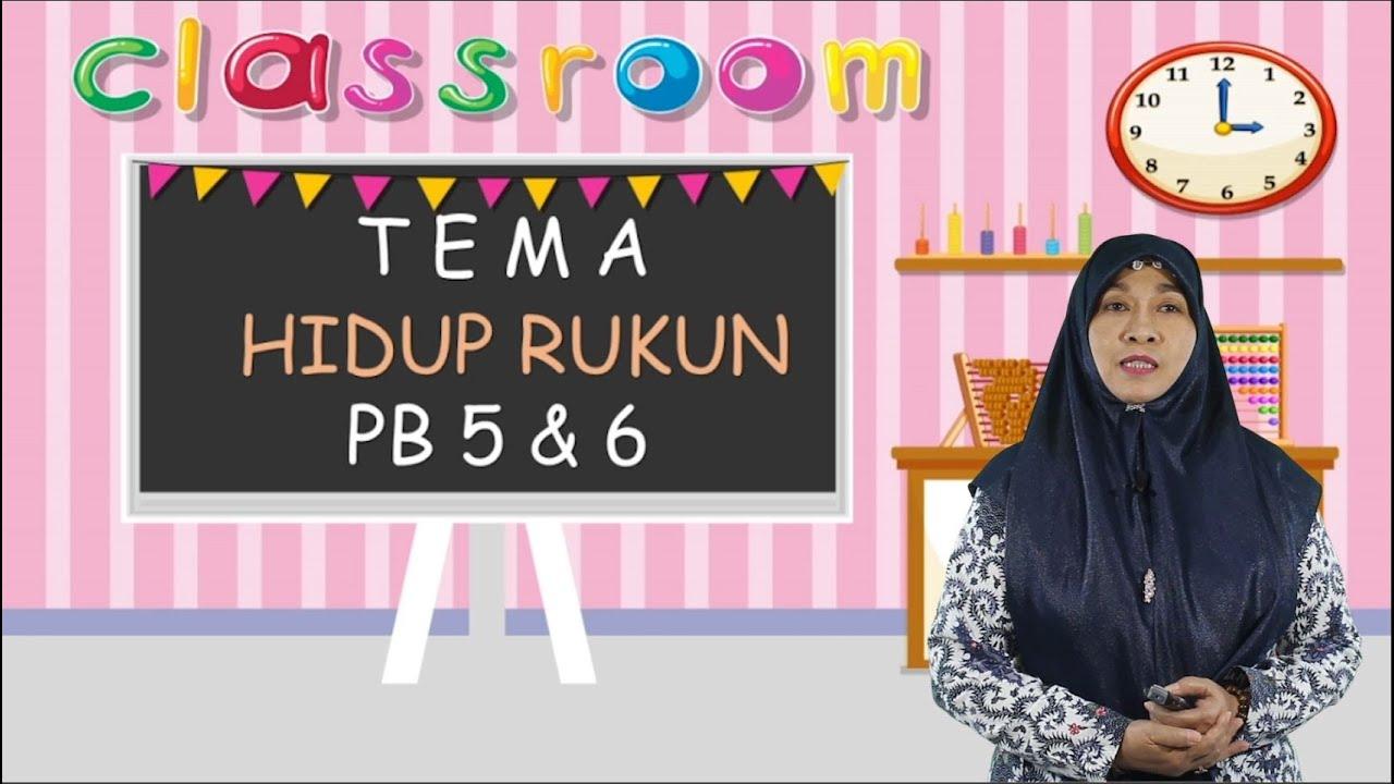 Video Pembelajaran Kelas 2 Tematik Tema 1 Subtema 2…