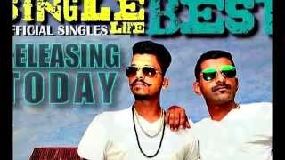 Single Life Best - Full Song by S.K.P & Reshboi (2015 Malaysia Ghana Song)