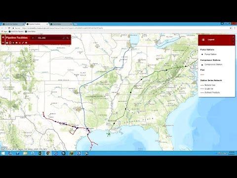 Modernizing Pipeline GIS Webinar