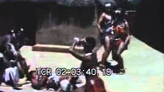 Repeat youtube video African Women Dance Erotically - clip 18247