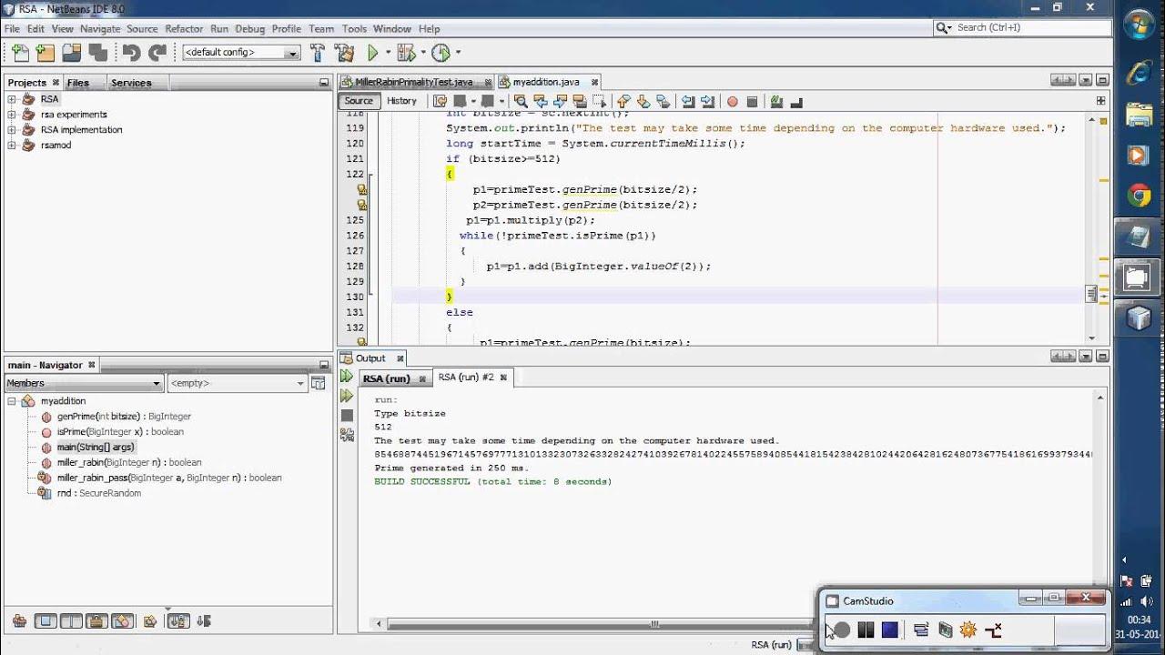 Rsa Algorithm Program In Matlab - lastdyna