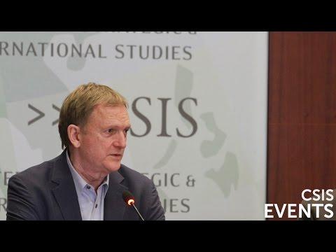Careers in Global Development: Mark Frohardt