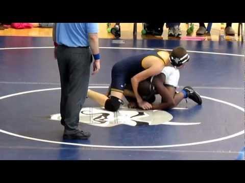 Liam Payne, Battery Creek High School, Low Country Wrestling Club (2)