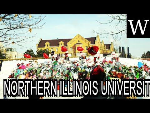 NORTHERN ILLINOIS UNIVERSITY shooting - WikiVidi Documentary