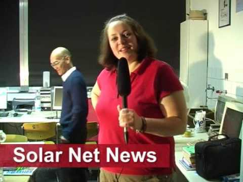 Solar Net News For Thy And Trang