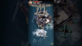 Captain Sky: Skies of War / Android Gameplay HD