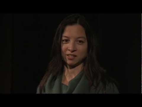 Money's Many Shades of Green: Elizabeth Ü at TEDxManhattan