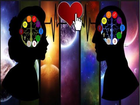Loi D'attraction Amoureuse, Monde Virtuel, Subconscient, Physique Quantique & Astrologie