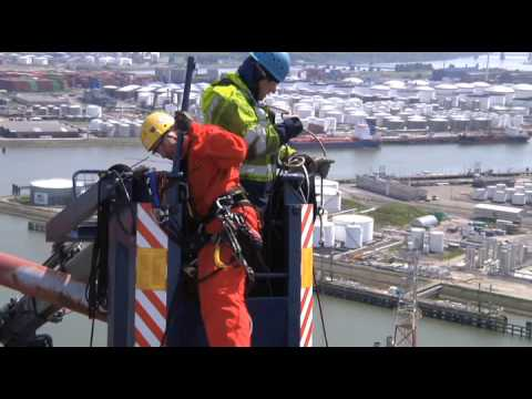 Palfinger systems OFFSHORE - Jump