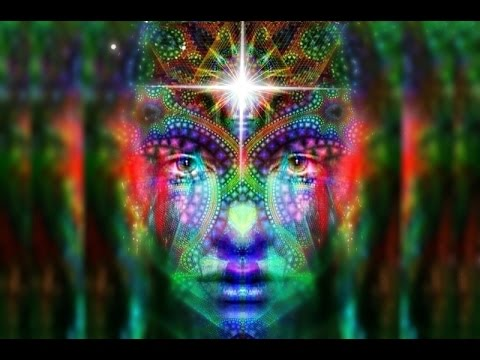 Open Your Third Eye   Strengthen Your Intuition   Guided Meditation