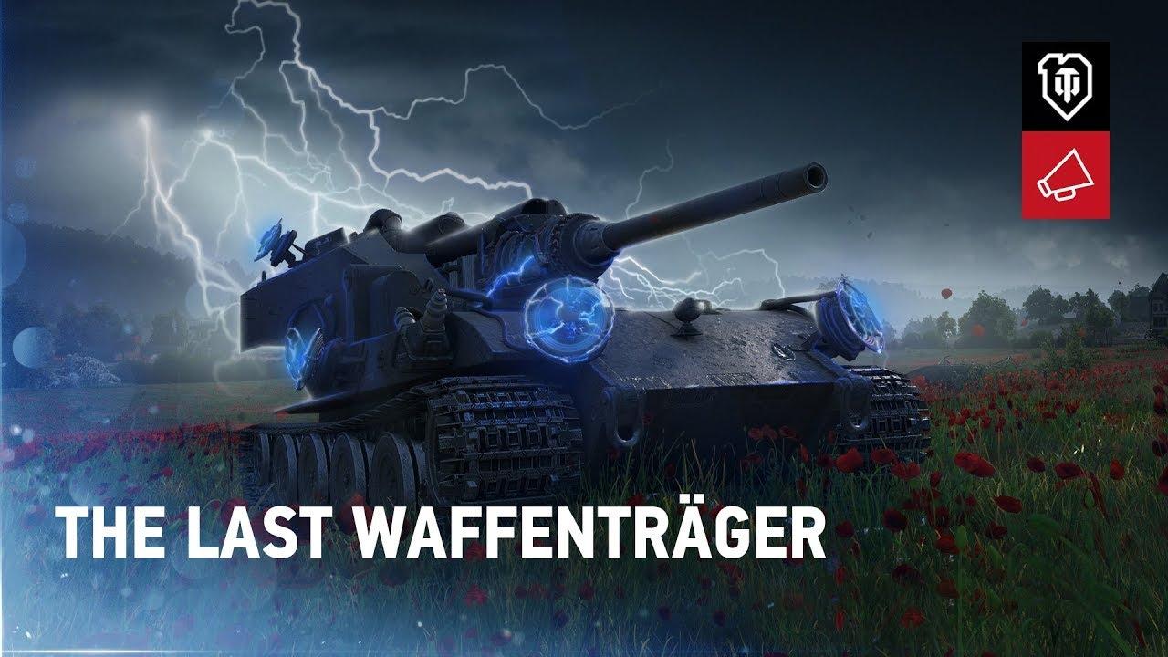 28 Eylül 2020 • 12 Ekim 2020 Son Waffenträger