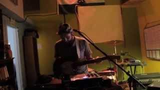 Arlo Indigo - Seance Live @ The Alternative Library