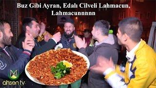 Candan Reisin Paylaşım Rekorları Kıran Lahmacun Şarkısı,  komik videolar