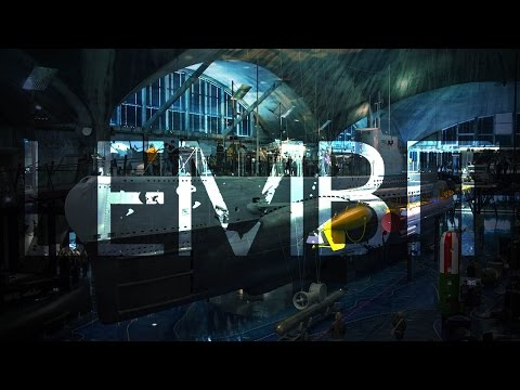 Lembit - Submarine.