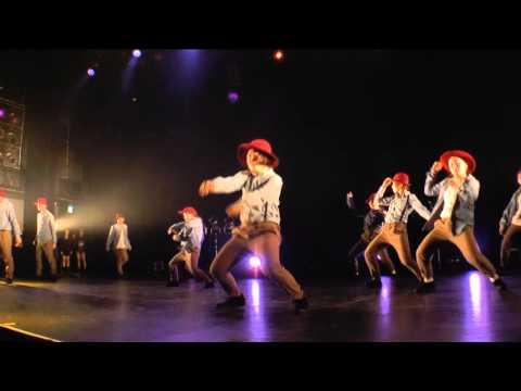 1ppei NUMBER / ICE CREAM SPECIAL 15/11/21 DANCE SHOWCASE