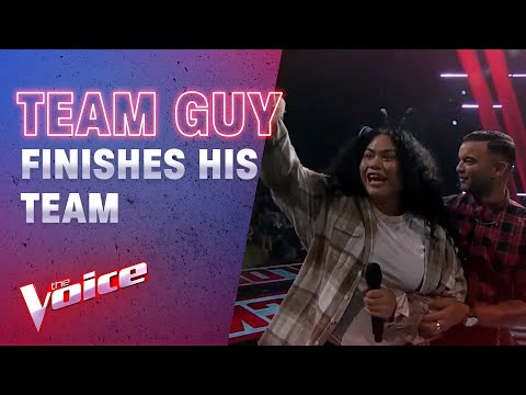 the-blind-auditions:-incredible-elyse-completes-guy-sebastian's-team-|-the-voice-australia-2020