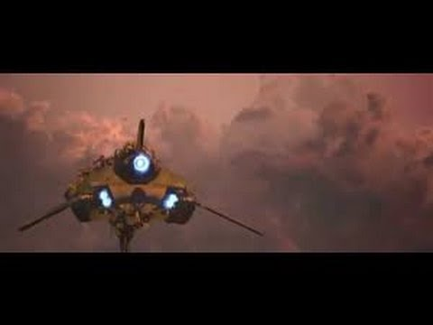 The Leviathan  New SciFi Movie 2015 Awesome