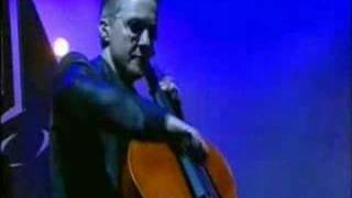 Apocalyptica - Betrayal (live at Rock am Ring 2005)