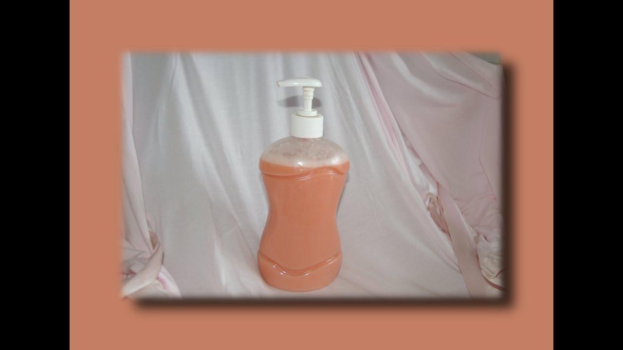 Как сделать хозяйственное жидкое мыло фото 6