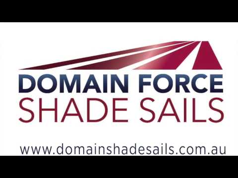 Domain Force Shade Sails