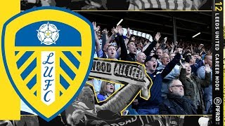 LOSING MY SANITY!! FIFA 20 | Leeds United Career Mode S6 Ep12