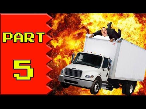 Clustertruck Part 5: Star Truck
