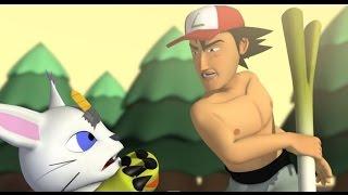 Farò di te un Pokémon (Parodia Pokemon di Mulan)