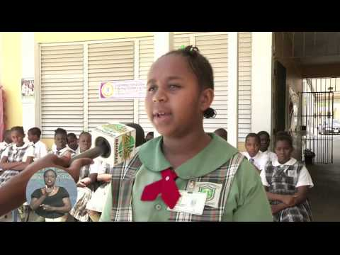 6th Grader Wins Child Abuse Awareness Essay Competition