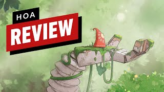 Hoa Review (Video Game Video Review)