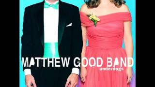 Watch Matthew Good Band Everything Is Automatic video