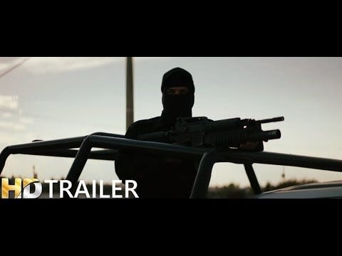 NO MAN'S LAND Official Trailer 2021 Wajo Trailers #1