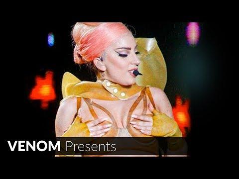 98 Nights with Gaga: Episode 3 - Black Jesus † Amen Fashion