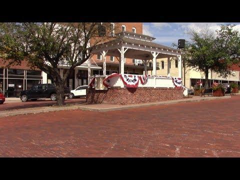 Backroads America Farmersville Texas