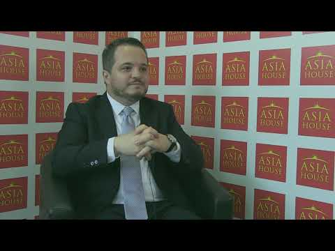 Investment opportunities in Turkey: Interview with Arda Ermut, Turkey's Investment Office