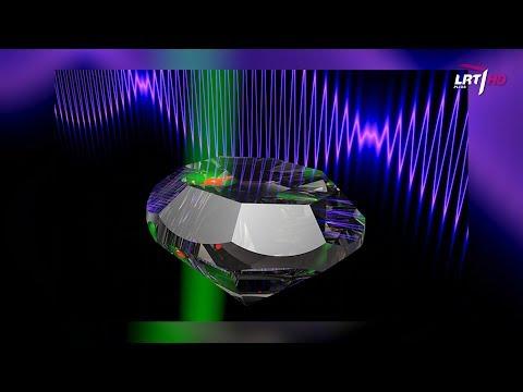 Mokslo sriuba: lietuviai kuria kvantinį jutiklį