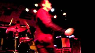 FILTER - LIVE - 11-09-10 - DSM/IA - The Inevitable Relapse