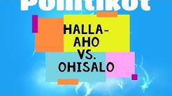 Halla-aho vs. Ohisalo