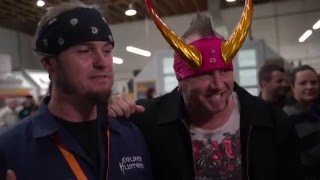 Celebrity Testimonial Video: Counts Customs From Counting Cars History Channel