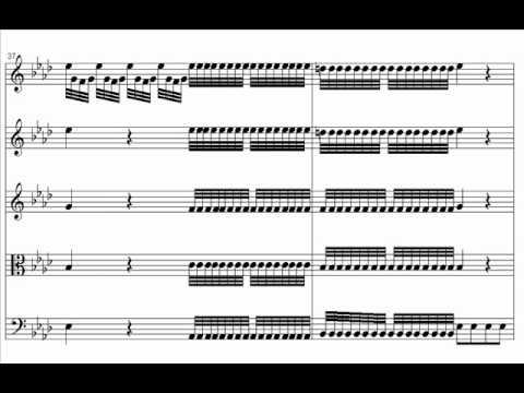 Vivaldi - Le quattro stagioni - L'Inverno - 1 - Alessandrini