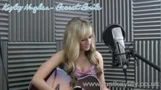 Secret Smile Acoustic Cover (Guitar) - By Kayley Hughes
