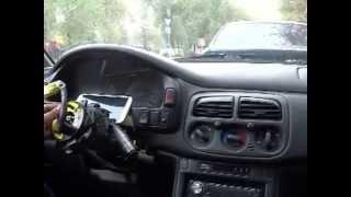 ish emas rulda [ Subaru Impreza ] signal almashtirish Flex kabel