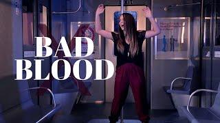 Bad Blood Taylor Swift  Ali Brustofski Cover Music Video