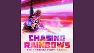 Play Chasing Rainbows (feat. Kesha)
