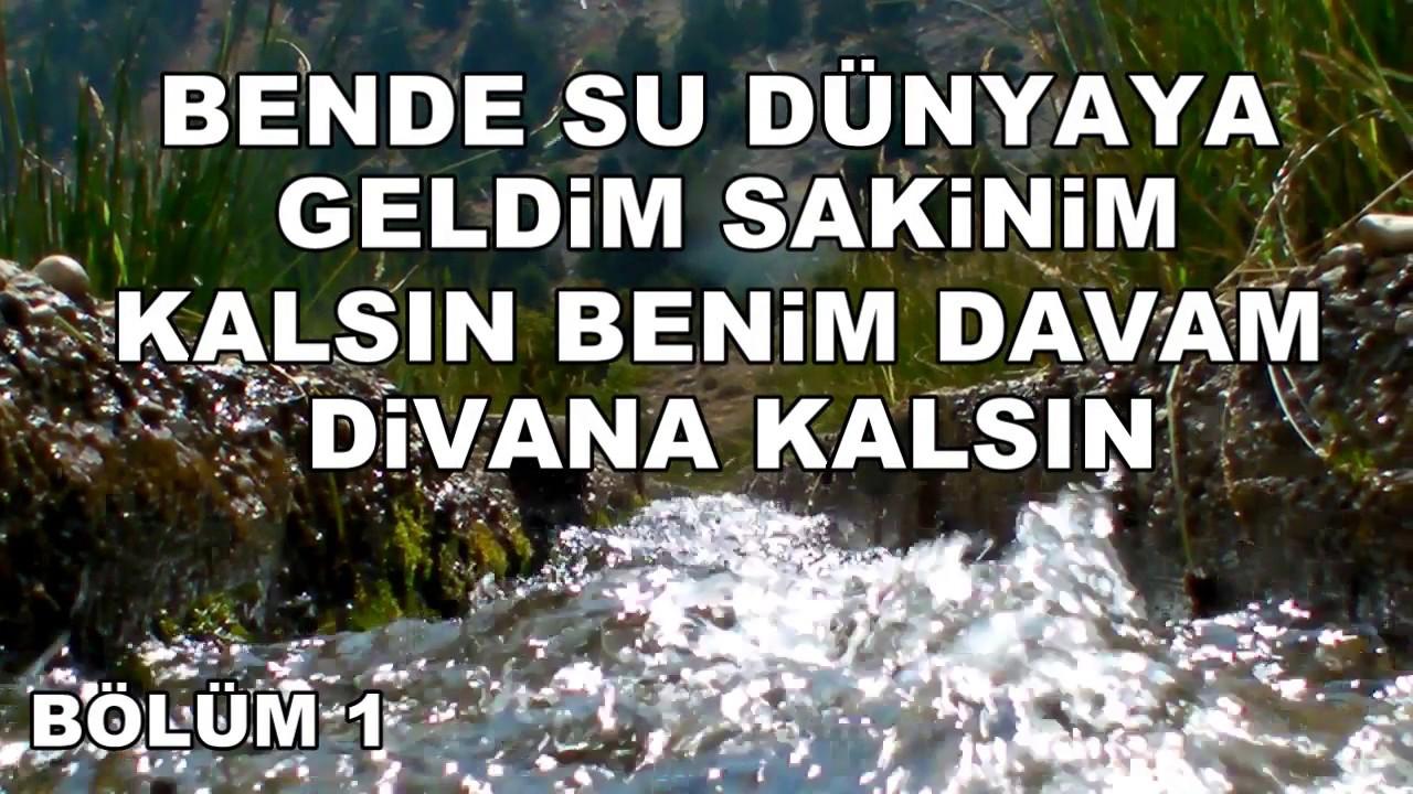 Antalya Abdal Musa Trbesi BLM 1