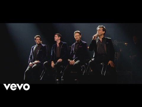 Клип Il Divo - Crying