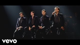 Il Divo - Crying (Llorando) [Live In London 2011]