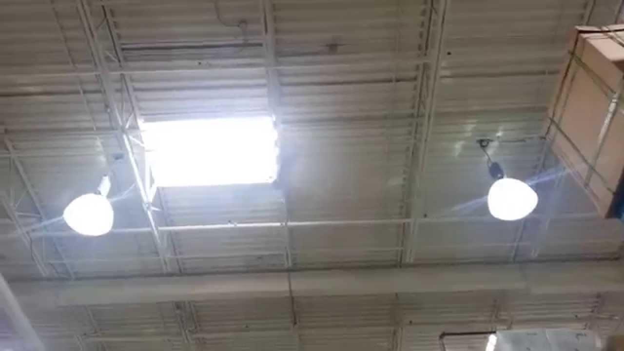 56 canarm banvilenvirofan gold line industrial ceiling fans canarm 56 ceiling fan