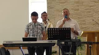 Îți meriți toată lauda - Fr. Buble , Pașcalău & Ruben - Speranța Schalchen - 16.06.2018