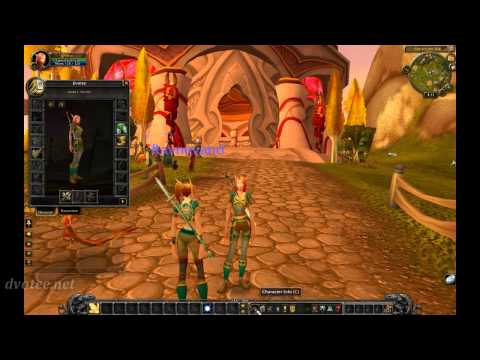 World of Warcraft - For Beginners Ep# 3  / User Interface (part 1)